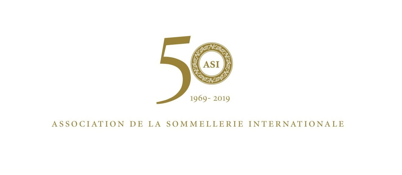 The ASI 50th anniversary celebration