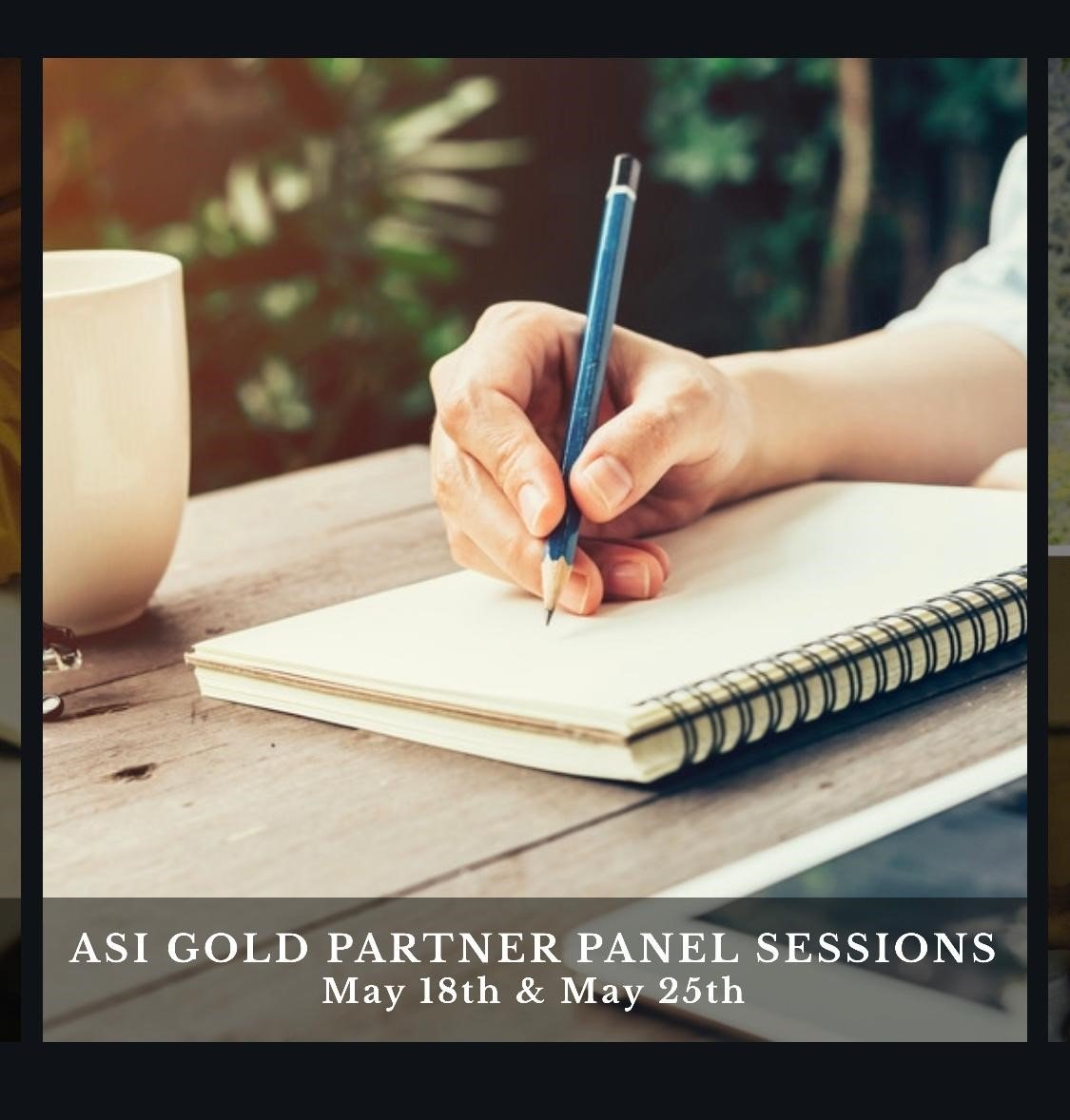 Gold Partner Sessions